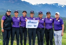 UW Advances to NCAA Championships for Third Time in Four Years