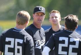 Wasikowski named Oregon baseball head coach