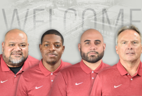 Cougars Finalize Defensive Coaching Staff