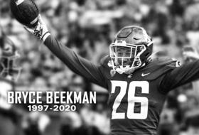 Rest in Peace, Bryce Beekman
