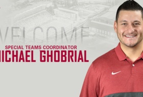 Cougars Add Michael Ghobrial as Special Teams Coordinator