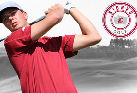 Men's Golf Adds Grad Transfer Hagen from Denver