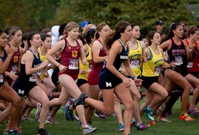 USC Cross Country To Close Regular Season At Highlander Invitational Saturday