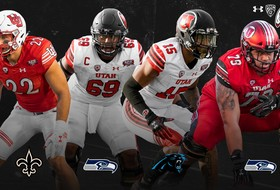 Two Utes Sign Free Agent Contracts, Two Heading To Mini-Camps
