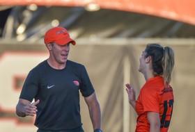 Stirrett Promoted to Associate Head Coach