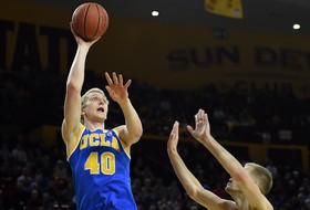 No. 5 UCLA to Face No. 4 Arizona on Saturday