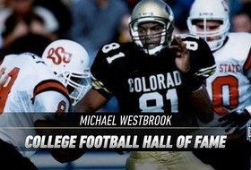 Westbrook To Be Inducted Into College Football Hall of Fame