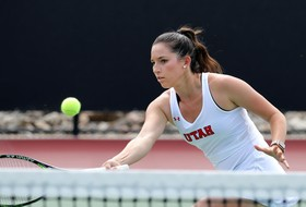 Hekking and Tattini Take Doubles Title at UNLV Invitational