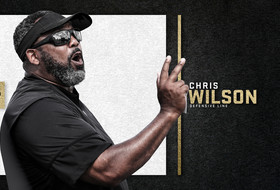 Buffs DL Coach Wilson Knows What Success At CU Looks Like
