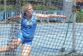 Wilson Earns Second Qualifier on Day Two of Regionals