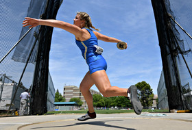 Wilson's PR in Discus, UCLA's Five Qualifying Marks Highlight Day Two of West Regionals