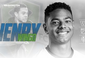 Wingo Signs With Seattle Sounders