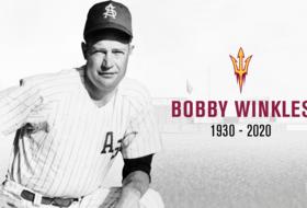 Sun Devil Athletics Mourns Bobby Winkles, Architect of Modern Baseball at ASU