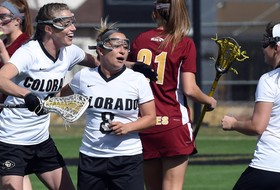 Buffs Extend Record to 8-0 After Win Against Winthrop