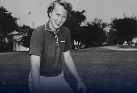 Remembering Mickey Wright