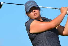 UCLA T-2 Following 36-Hole Day at Bruin Wave Invitational