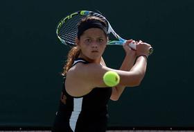 No. 28 Tennis Blanks Nevada Wolfpack 7-0