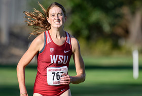 WSU Ready to Roll at Cougar Classic