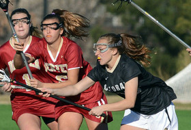 CU Survives New Hampshire, Holds On For 10-9 LAX Win