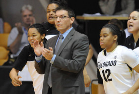 Chatterton Named An Assistant Coach At Oregon State
