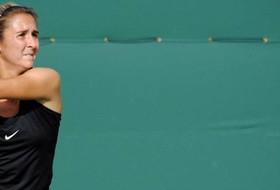 No. 26 Women's Tennis Takes on Pepperdine, UNLV