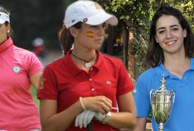 Top International Sun Devil Golfers Compete in 2014 World Amateur