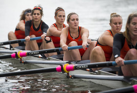 Women's Rowing Set to Race at Pac-12 Challenge