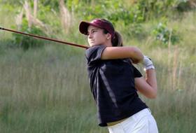 No. 4 Women's Golf in 16th at Darius Rucker Intercollegiate