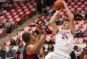 Hawkinson Named All-Pac-12 Honorable Mention