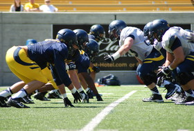Cal Football Practice Report – Bears Go Live