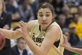 Brooks: Lappe's Buffs Getting In Habit Of Sharing