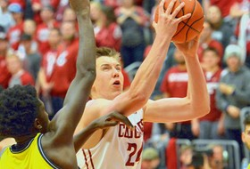 WSU Can't Hold on, Falls to Northern Iowa