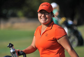 Women's Golf, Yoo Lead Rose City Collegiate