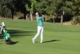 Xiong Shoots 68, Ducks in Sixth After Round One