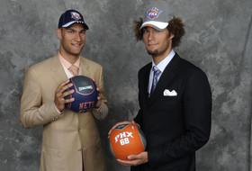 NBA Draft Picks (38)