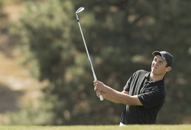 Men's Golf Concludes Play at Alister MacKenzie