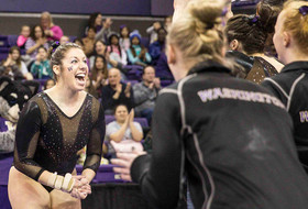 GymDawgs Post Season-High 196.600 At SPU