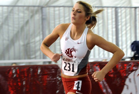 Tough Day for WSU at Texas Relays Multis
