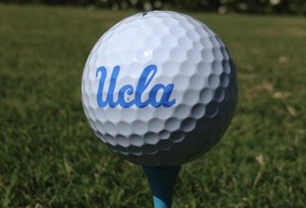 Third-Ranked Bruins Tee It Up Monday at Pac-12 Championship