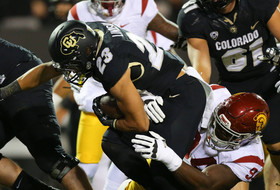 Woelk: Buffs Find No Solace In Narrow Loss to USC