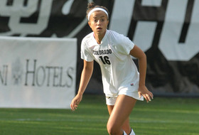 CU Soccer Ties UNM, Shuts Out UNC In Spring Play