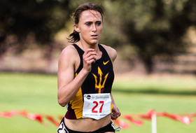 XC's Shelby Houlihan Wins NCAA West Regional Title