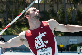 Cougs Find Scoring in Field Events at Pac-12 T&F