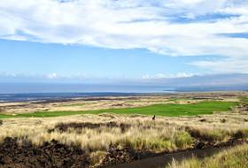 Women's Golf Opens Play In Hawaii