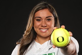 Yanez Named NFCA Pitcher of the Week