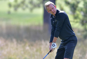 Golfers Open In Tie For Seventh At NCAA West Regional