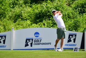 Yi Looks to Make Move in Second Round of NCAAs