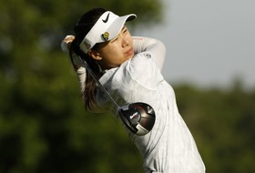 Hou Sisters Shine on Day Two of Stanford Intercollegiate