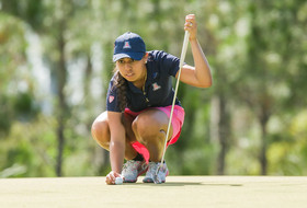 Cats Tied for 11th Place at Stanford Intercollegiate