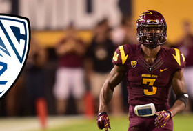 Football's Randall Earns Pac-12 Player of the Week Honors